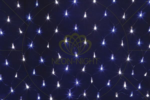 Сеть световая (2 x0,7 м) LED-SNL-C-176 215-012