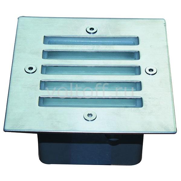 Встраиваемый светильник Install 4 A7109IN-1SS - это хороший выбор. Напоминаем, что приобрести товары фирмы Arte - это быстро и цена доступная.