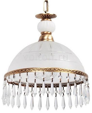 Подвесной светильник MW-LightЭлитные светильники<br>Артикул - MW_295015201,Серия - Ангел 3<br>