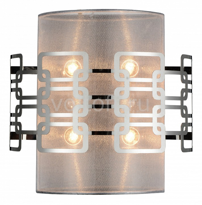 Накладной светильник ST-LuceГалогеновые настенные светильники<br>Артикул - SL940.101.04,Серия - SL940<br>