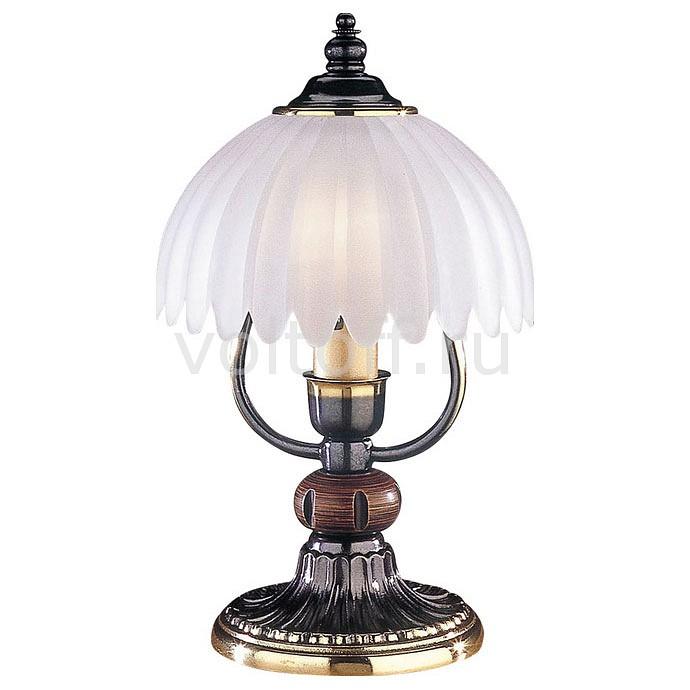 Настольная лампа Reccagni Angelo декоративная P 2805
