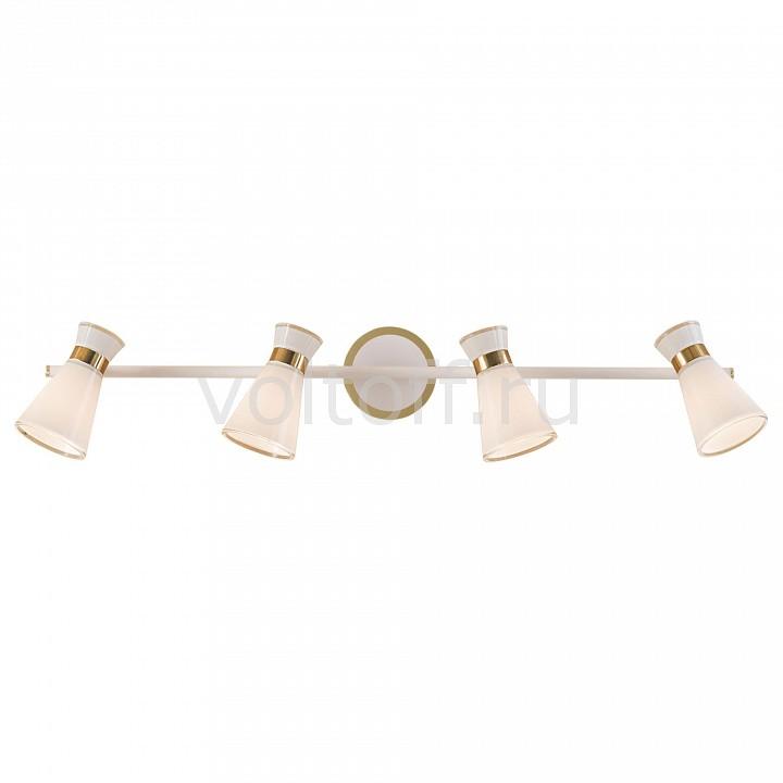 Спот CitiluxМеталлические светильники<br>Артикул - CL528542,Серия - Грейс<br>