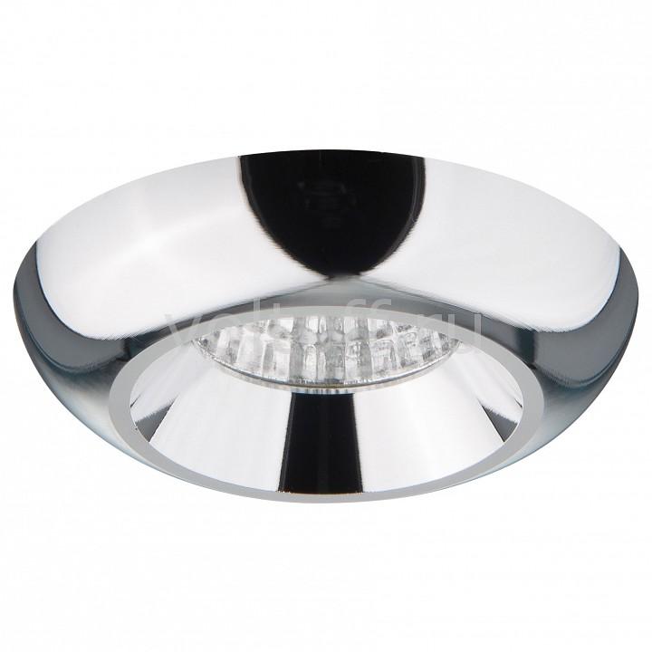 Встраиваемый светильник LightstarСветодиодные встраиваемые светильники<br>Артикул - LS_071154,Серия - Monde<br>