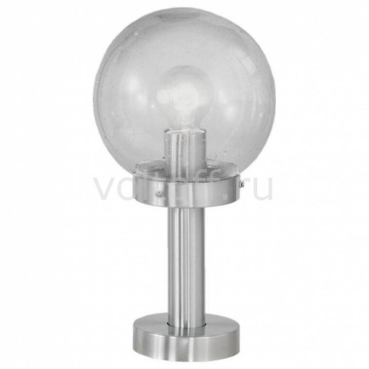 Наземный низкий светильник Vigo 87108 www.voltoff.ru 3470.000