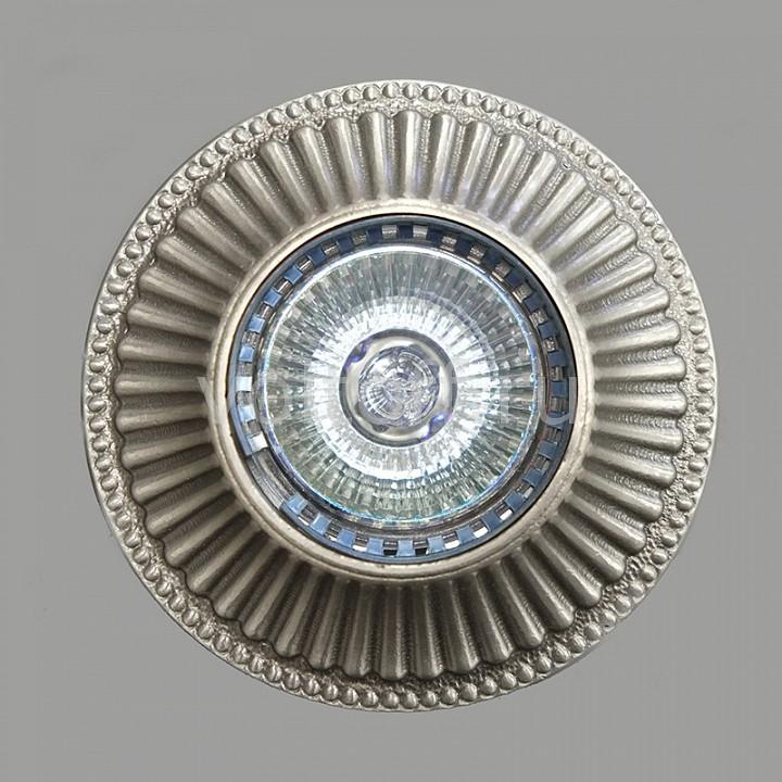 Встраиваемый светильник Nervilamp