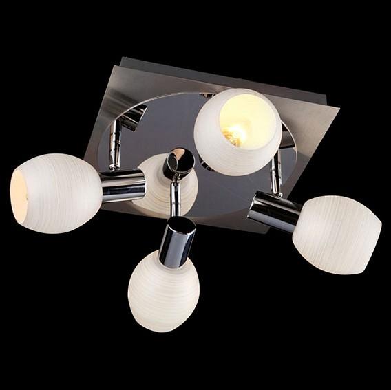 Спот EurosvetПотолочные светильники модерн<br>Артикул - EV_5817,Серия - 20121<br>