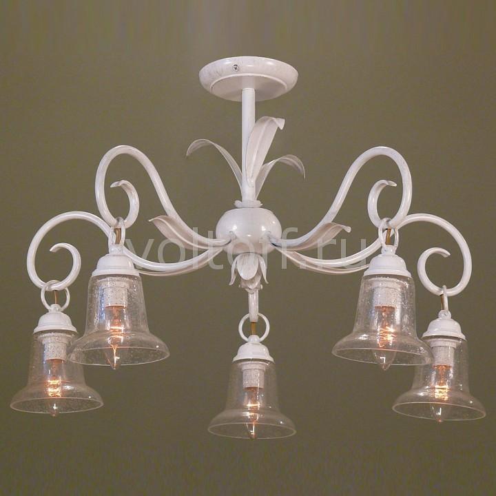 Купить Освещение для дома Люстра на штанге Купина РЛ 7505П/Б  Люстра на штанге Купина РЛ 7505П/Б