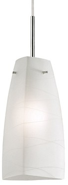 Подвесной светильник Odeon LightПодвесные светильники модерн<br>Артикул - OD_2284_1,Серия - Yami<br>