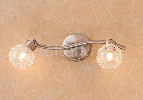 Спот CitiluxМеталлические светильники<br>Артикул - CL521521,Серия - Юджин<br>