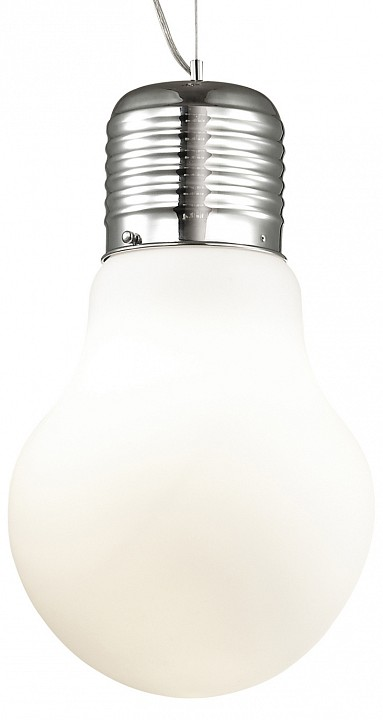 Подвесной светильник Odeon LightПодвесные светильники хай тек<br>Артикул - OD_2872_1,Серия - Bulb<br>