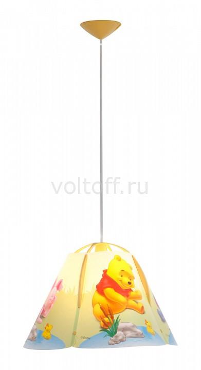 Подвесной светильник Winnie Pooh 662314 www.voltoff.ru 1830.000