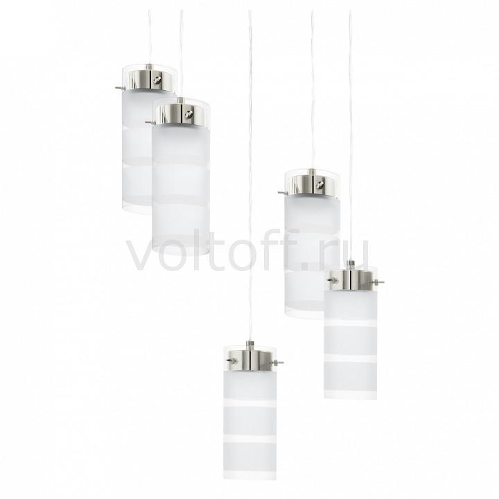 Подвесной светильник EgloСветодиодные подвесные светильники<br>Артикул - EG_93545,Серия - Olvero<br>