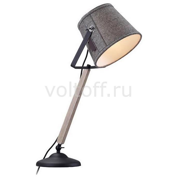 Настольная лампа markslojdСветильники для общественных помещений<br>Артикул - ML_105082,Серия - Legend<br>