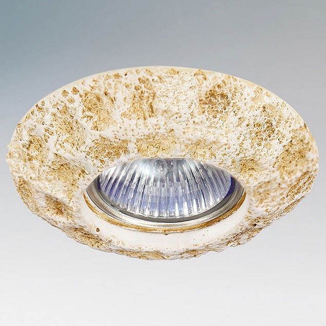 Встраиваемый светильник LightstarПотолочные светильники модерн<br>Артикул - LS_002723,Серия - Gesso<br>