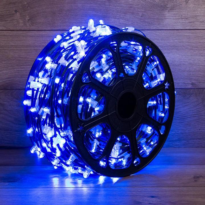 Гирлянда на деревья (100 м) Clip Light LED-LP-100-150 325-123
