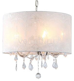 Подвесной светильник Arte LampЭлитные светильники<br>Артикул - AR_A1800LM-5WH,Серия - Elisabeth<br>