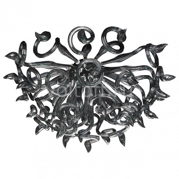 Потолочная люстра LightstarПотолочные светильники модерн<br>Артикул - LS_890097,Серия - Medusa<br>