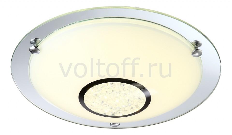 Накладной светильник GloboЭлитные светильники<br>Артикул - GB_48240,Серия - Amada<br>