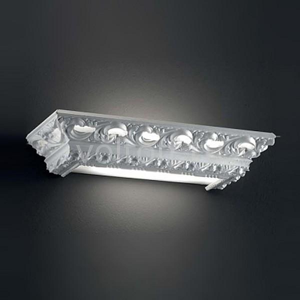 Накладной светильник Masiero ARTE A1 45 WH M