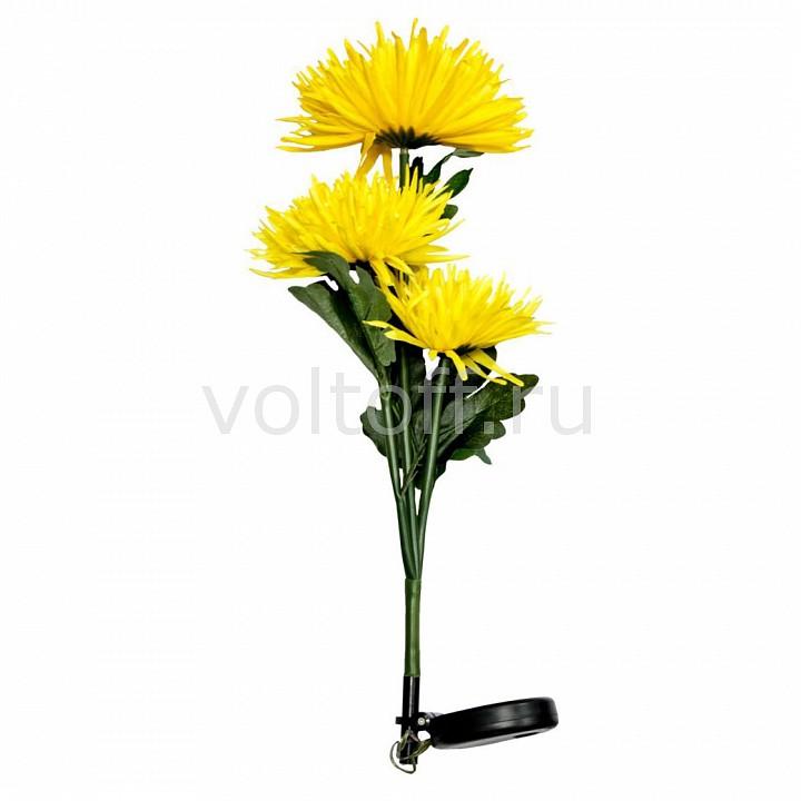 Цветок FeronСветодиодное освещение для улицы<br>Артикул - FE_06235,Серия - Астра PL304<br>