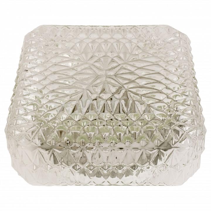 Накладной светильник Arte LampПотолочные светильники модерн<br>Артикул - AR_A3423PL-2SS,Серия - Crystal<br>