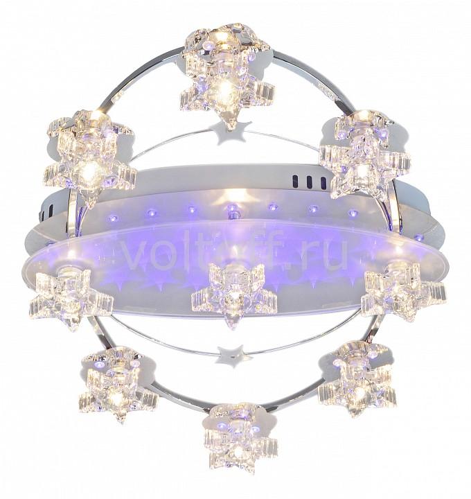 Купить Освещение для дома Потолочная люстра Starled S16335-9  Потолочная люстра Starled S16335-9