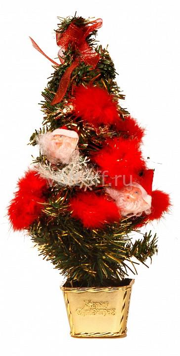 Ели новогодние Сибим Ель новогодняя (45 см) с украшениями ИТ2 45 (золото)