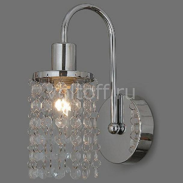 Бра CitiluxЭлитные светильники<br>Артикул - CL314311,Серия - Капри<br>