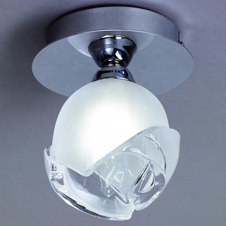 Накладной светильник MantraПотолочные светильники модерн<br>Артикул - MN_0812,Серия - Bali Cromo<br>