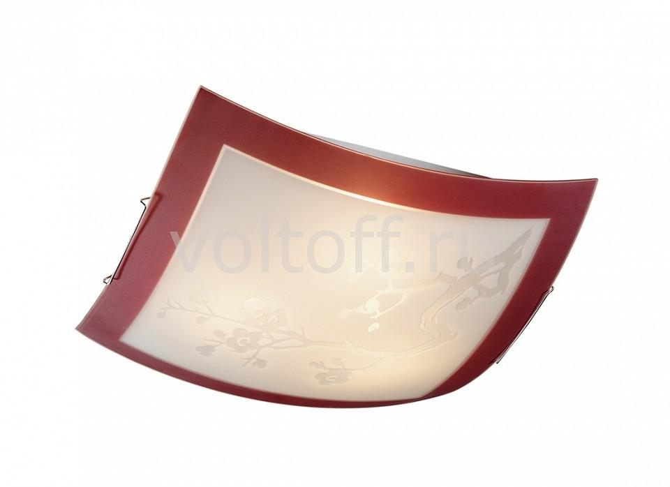 Накладной светильник SonexПотолочные светильники модерн<br>Артикул - SN_2146,Серия - Sakura<br>