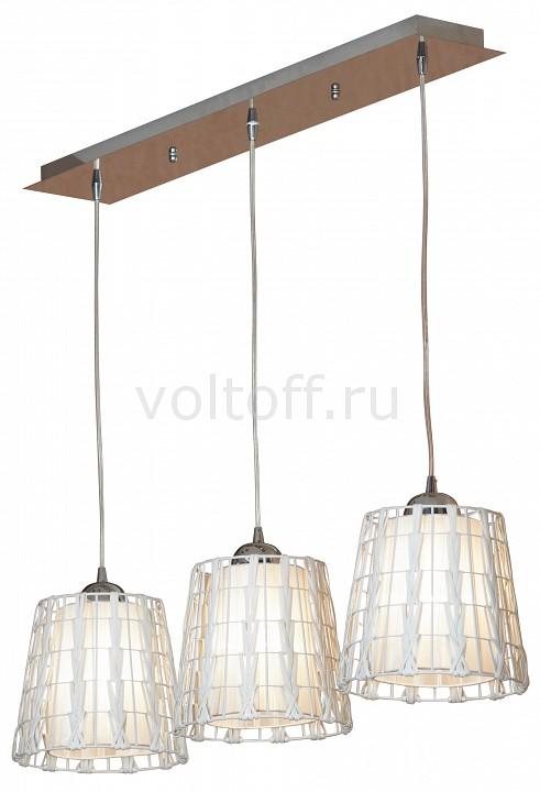 Подвесной светильник Fenigli LSX-4106-03Металлические светильники<br>Артикул - LSX-4106-03,Серия - Fenigli<br>