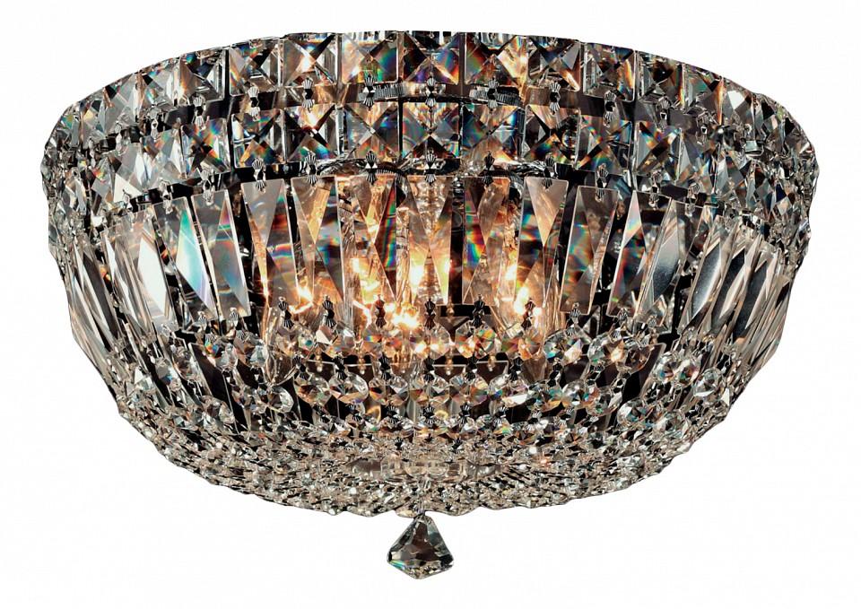 Накладной светильник MantraЭлитные светильники<br>Артикул - MN_4613,Серия - Crystal 4<br>