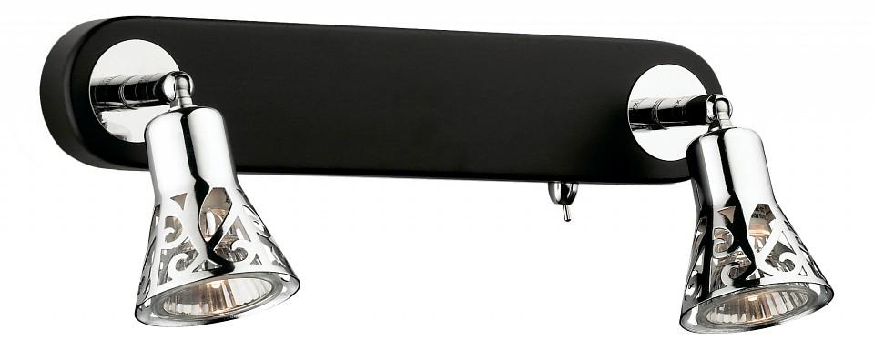 Бра Bierzo 2612/2W - это отличное приобретение. Ведь купить товары производителя Odeon Light - это удобно и цена доступная.