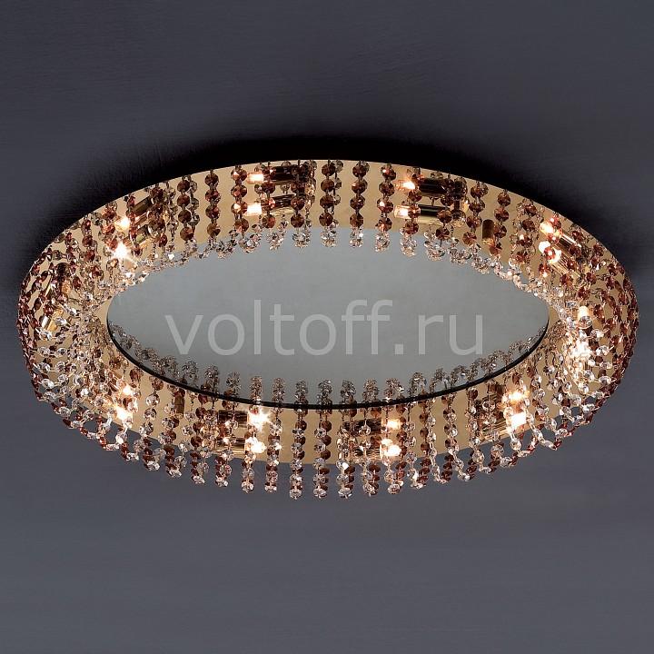 Потолочная люстра CitiluxЭлитные светильники<br>Артикул - CL310203,Серия - Тахо<br>
