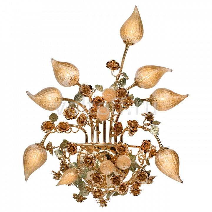 Бра ChiaroГалогеновые настенные светильники<br>Артикул - CH_623020307,Серия - Райский сад<br>
