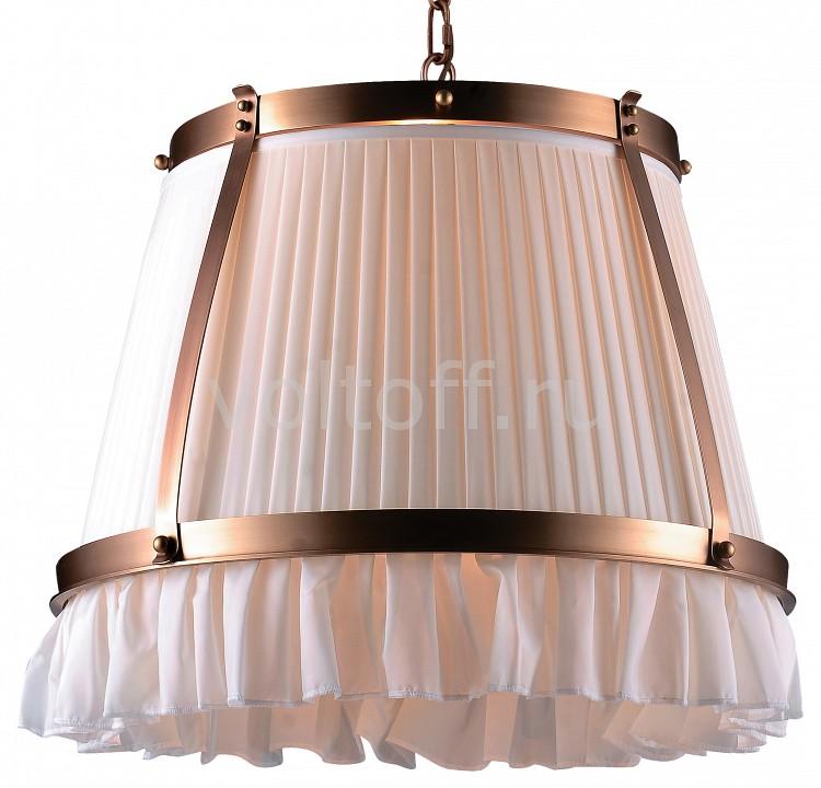 Подвесной светильник DivinareПодвесные светильники модерн<br>Артикул - DV_1161_01_SP-1,Серия - Provance<br>