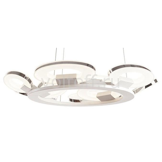 Купить Освещение для дома Подвесная люстра 399 399/9-LEDWhitechrome  Подвесная люстра 399 399/9-LEDWhitechrome