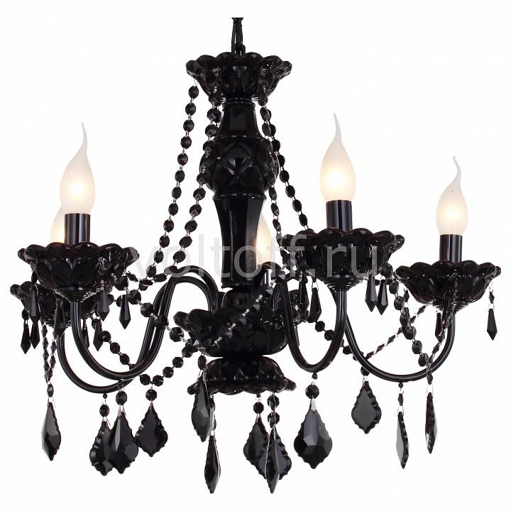 Подвесная люстра FavouriteЭлитные светильники<br>Артикул - FV_1571-5P,Серия - Pantera<br>