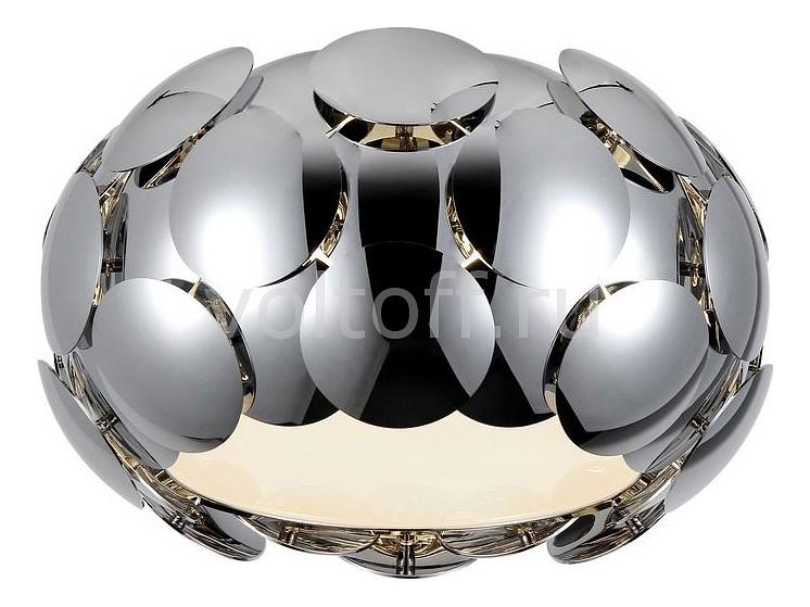 Накладной светильник MaytoniПотолочные светильники модерн<br>Артикул - MY_MOD503-05-N,Серия - Space<br>
