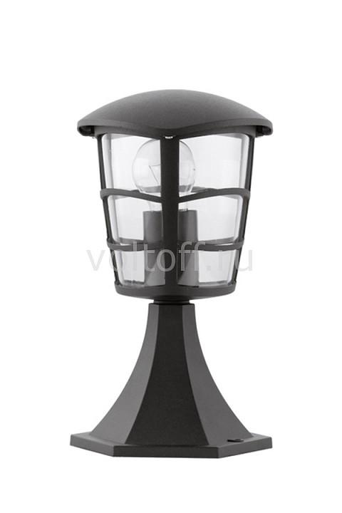 Наземный низкий светильник Eglo
