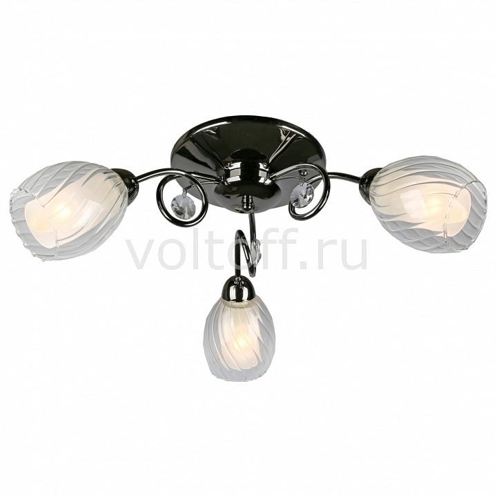 Потолочная люстра OmniluxПотолочные светильники модерн<br>Артикул - OM_OML-31607-03,Серия - OML-316<br>