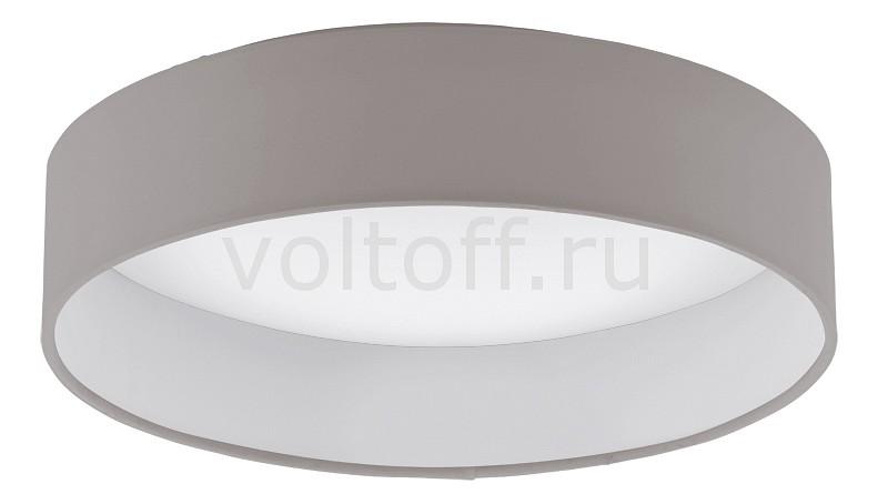 Накладной светильник EgloСветодиодные светильники<br>Артикул - EG_93949,Серия - Palomaro<br>