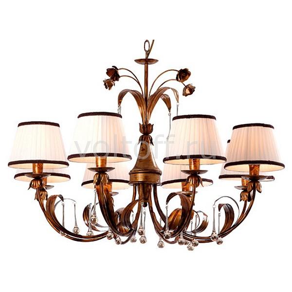 Купить Освещение для дома Подвесная люстра Borgia A8100LM-8GA  Подвесная люстра Borgia A8100LM-8GA