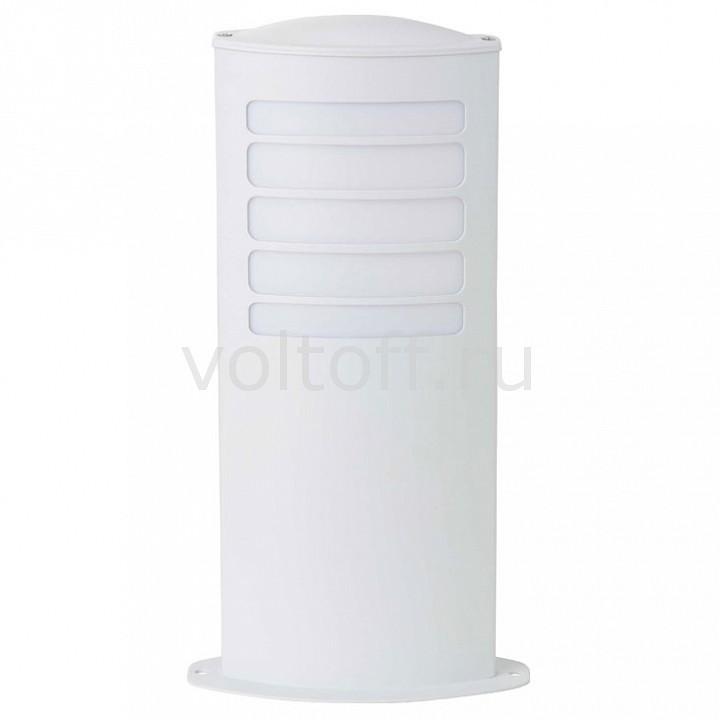 Наземный низкий светильник BrilliantСветильники в стиле хай тек<br>Артикул - BT_47684_05,Серия - Todd<br>