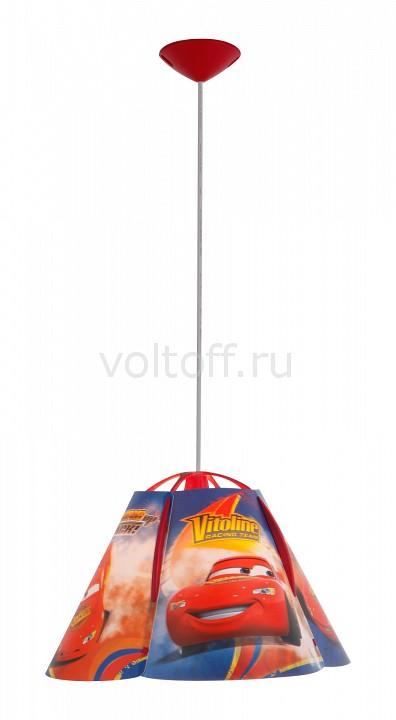 Подвесной светильник Cars 66284 www.voltoff.ru 1930.000