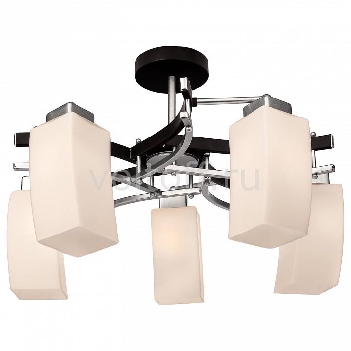 Люстра на штанге SilverLightПотолочные светильники модерн<br>Артикул - SL_230.59.5,Серия - Ploka<br>