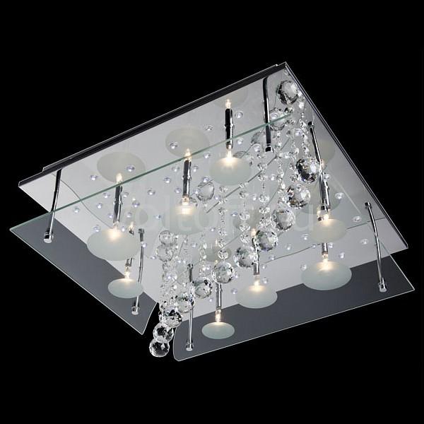 Накладной светильник EurosvetЭлитные светильники<br>Артикул - EV_5507,Серия - 5397<br>