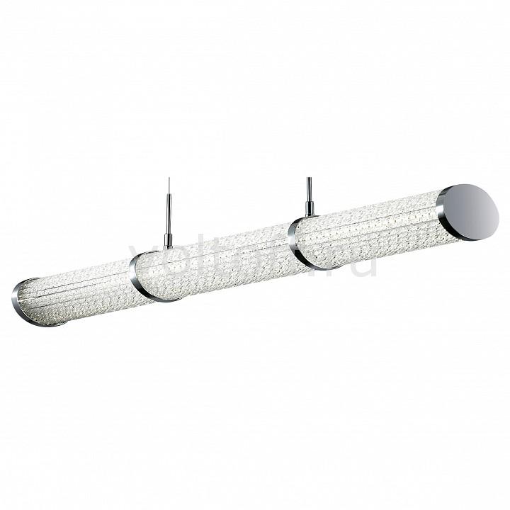 Подвесной светильник FavouriteСветодиодные подвесные светильники<br>Артикул - FV_1528-29P,Серия - Kordon<br>