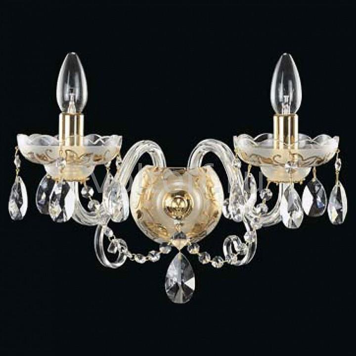 Бра Bohemian Decorated Classics N 505/2/19 - это хорошая покупка. Потому что заказать товары бренда Elite Bohemia - это удобно и цена не высокая.