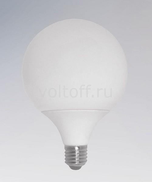Лампа компактная люминесцентная E27 20W 2700K 927772 www.voltoff.ru 260.000